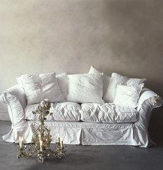 traditional sofas by Shabby Chic Couture