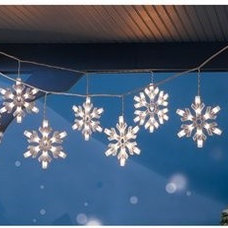 Modern Outdoor Holiday Decorations by Target