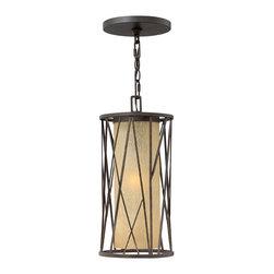 Hinkley Lighting - Hinkley Lighting 1152RB Elm Regency Bronze Outdoor Hanging Lantern - Hinkley Lighting 1152RB Elm Regency Bronze Outdoor Hanging Lantern