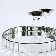 Modern Platters by Z Gallerie