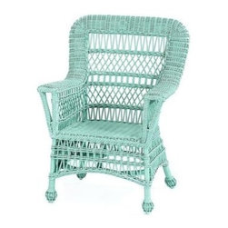 Mainly Baskets Cape Library Chair -