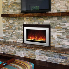 Transitional Fireplaces by Travis Industries, Inc.