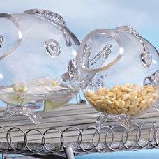 Tropical Vases Nemo Fish Vases