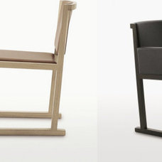 Modern Dining Chairs by Inform Interiors
