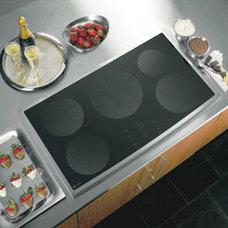 Cooktops by Kieffer's Appliances