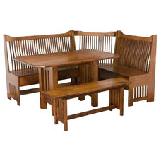 Traditional Dining Tables by DutchCrafters Amish Furniture