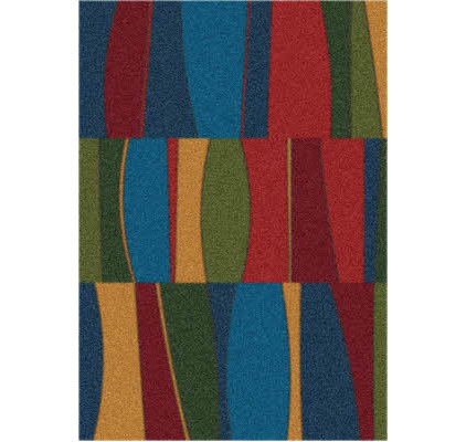 modern kids rugs by Rugs Direct