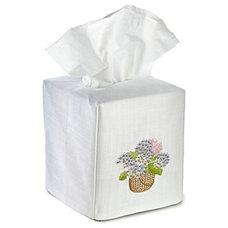 Contemporary Tissue Box Holders by Jacaranda Living