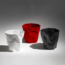 Modern Waste Baskets by Switch Modern