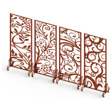 Tropical Screens And Room Dividers by Shenzhen Maxcom Technology Co.Ltd.