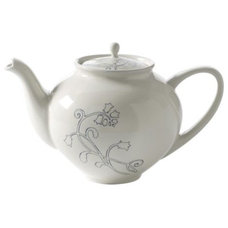Contemporary Teapots by IKEA