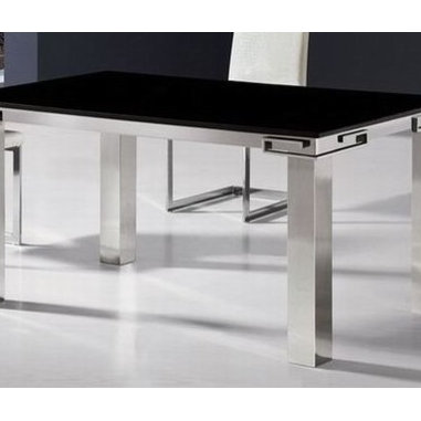 Balsamo Marble Modern Dining Table