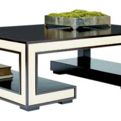 contemporary coffee tables by Dering Hall