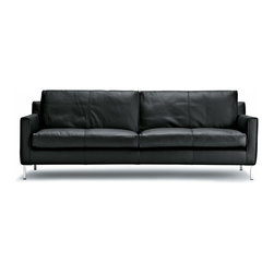 Eilersen - Eilersen Leather Sofa -
