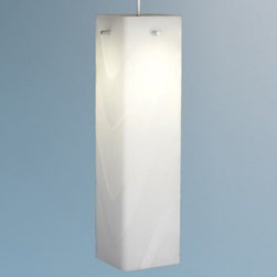 Bruck Lighting | Houston Down Pendant Light -