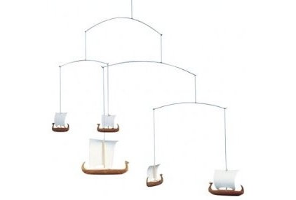 Eclectic Mobiles by Amazon