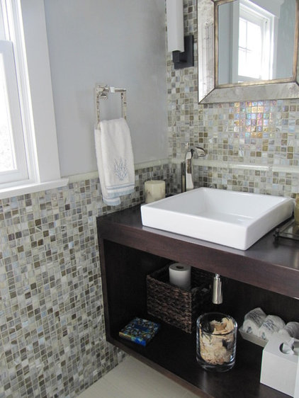 Traditional Tile by Classic Tile and Mosaic