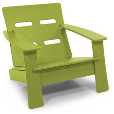Contemporary Outdoor Chairs by YLiving.com
