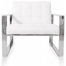 Modern Chairs by Modani Furniture