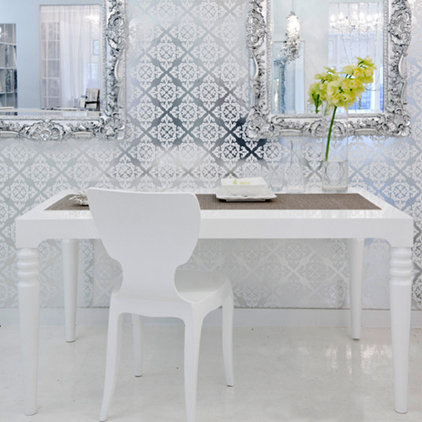 Modern Dining Tables by Brocade Home