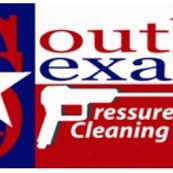 South Texas Pressure Cleaning Cover Photo