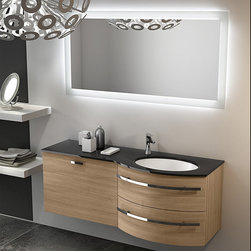 GB Bathroom Vanities - Latitude collection -
