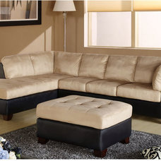 Modern Sectional Sofas by DCG Stores