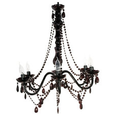 Chandeliers by High Fashion Home