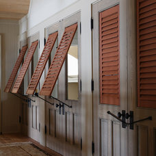 Traditional Interior Doors by Lakehouse Cabinetry Inc.