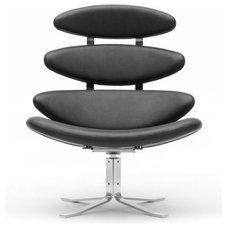 Midcentury Chairs by Danish Design Store