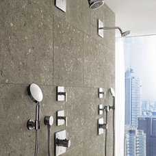 Modern Showers by Build.com
