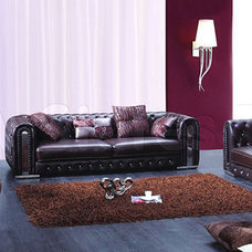 Modern Sofas by BA Furniture Stores