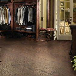 Shaw American Restoration Engineered Oak Antique -