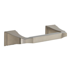 Dryden Toilet Tissue Holder in Stainless