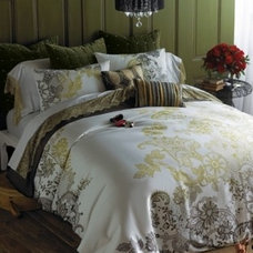 Duvet Covers by Henry's Purveyor of Fine Things