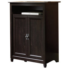 Transitional Office Carts And Stands by Cymax