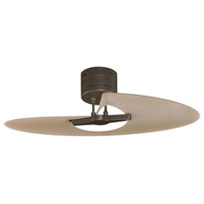 Contemporary Ceiling Fans by Elite Fixtures