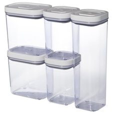 Modern Dry Food Dispensers by Target