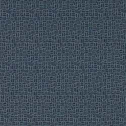 Navy Blue Cobblestone Contract Grade Upholstery Fabric By The Yard - P7052 is great for residential, commercial, automotive and hospitality applications. This contract grade fabric is Teflon coated for superior stain resistance, and is very easy to clean and maintain. This material is perfect for restaurants, offices, residential uses, and automotive upholstery.
