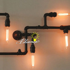 Contemporary Wall Sconces by PHOENIX LIGHTING