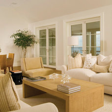 Contemporary Living Room by OBM International