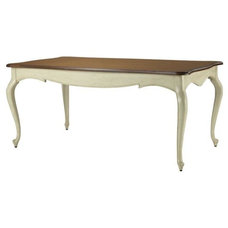 Traditional Dining Tables by Home Decorators Collection
