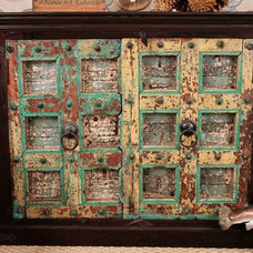 Eclectic Buffets And Sideboards by Hammer and Hand