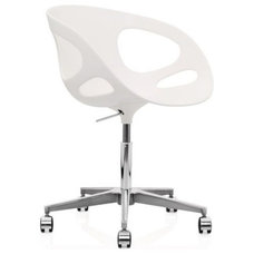 Modern Task Chairs by Lumens