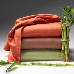 SIS Covers 300 Thread Count Bamboo Sheet Set