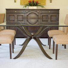 Dining Tables by Maynard Studios