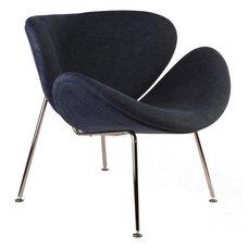 Modern Living Room Chairs by Matt Blatt