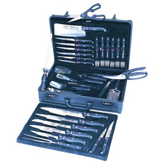 Contemporary Knife Sets by BergHOFF International, Inc.