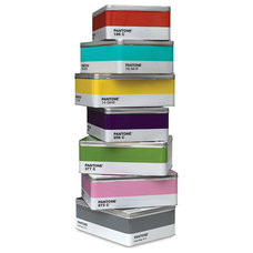 Modern Storage Boxes by Blick
