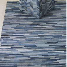 Eclectic Rugs by VivaTerra